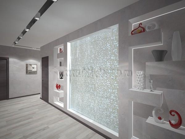 21-tortora-dove-gray-interior-entrance-entry-room-air-bubble-panel