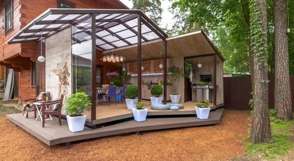 3-14-flexible-sandstone-in-exterior-design-garden-terrace-pot-plants