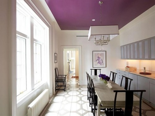 3-2-non-white-painted-colorful-purple-ceiling-in-the-kitchen-white-walls