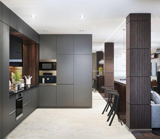 3-gray-beige-brown-interior-for-man-hallway-big-built-in-closet