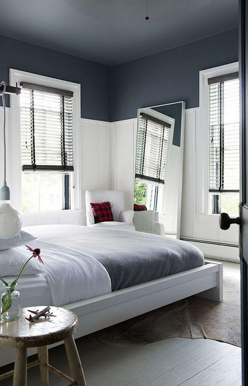 3-non-white-painted-colorful-gray-ceiling-in-the-white-bedroom