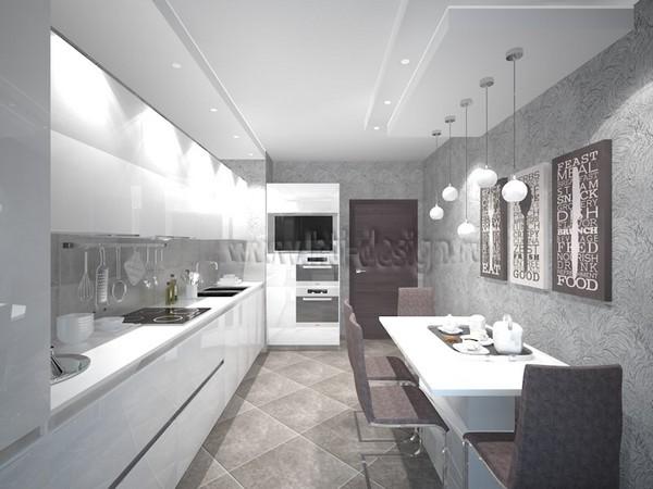 3-tortora-dove-gray-interior-kitchen-futuristic-lamp-white-glossy-kitchen-set