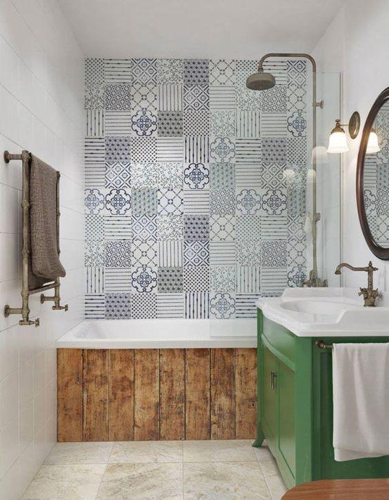 30-kale-color-bathroom-wash-basin-cabinet-green
