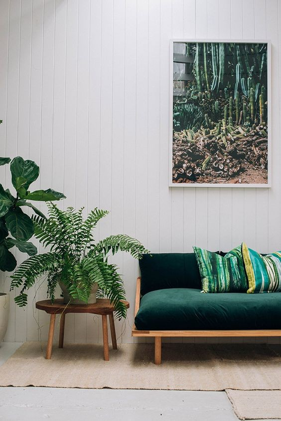 38-kale-color-sofa-artwork-wall-art-painting-green