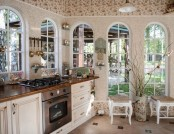 How to Organize a Summer Kitchen: Tips, Ideas and Photos – Part 1