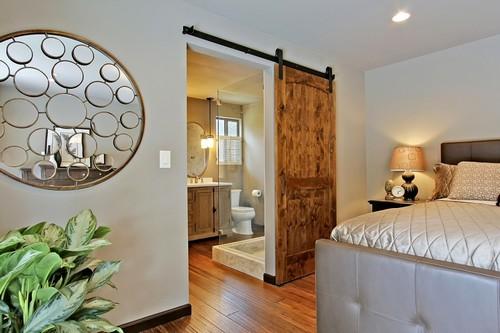 4-loft-style-charred-woodeen-sliding-doors-in-modern-interior-design-bedroom-bathroom-