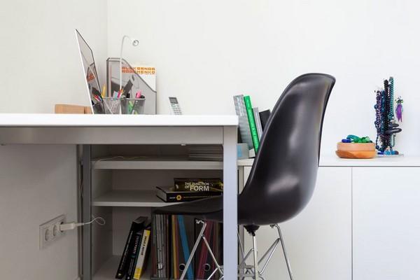4-modern-ascetic-interior--work-room-space-white-desk-black-chair-white-walls