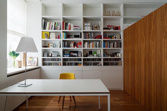 4-modern-minimalist-studio-apartment-work-space-book-shelves