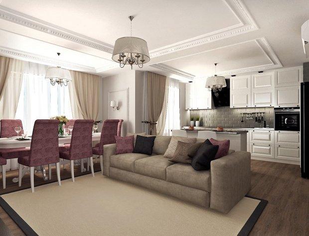 4-neutral-neo-classical-interior-beige-gray-white-marsala-color-living-room-open-plan-concept