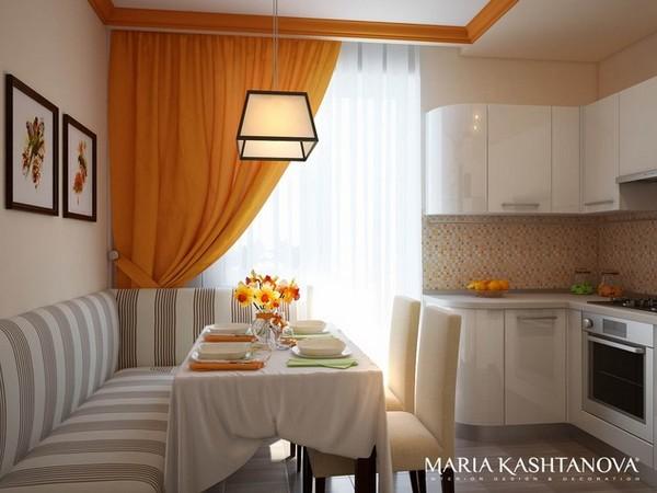 5-2-beige-interior-kitchen-orange-curtains-stripy-sofa-couch