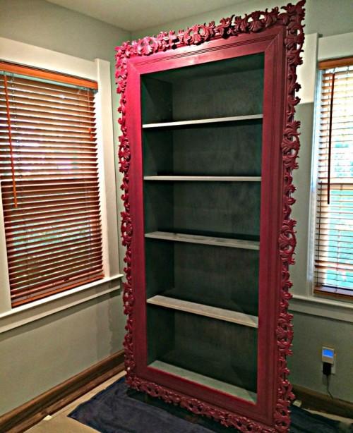 5--diy-hand-made-framed-bookcase-bookstand