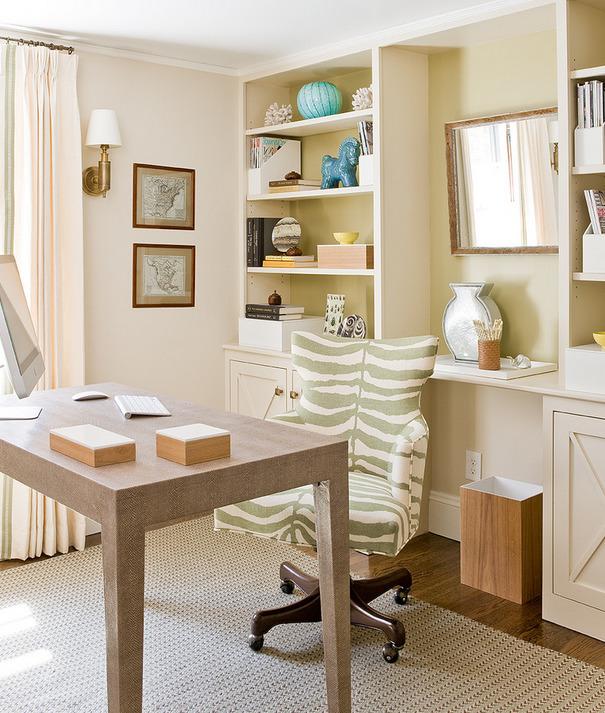 5-home-office-design-beige-zebra-chair