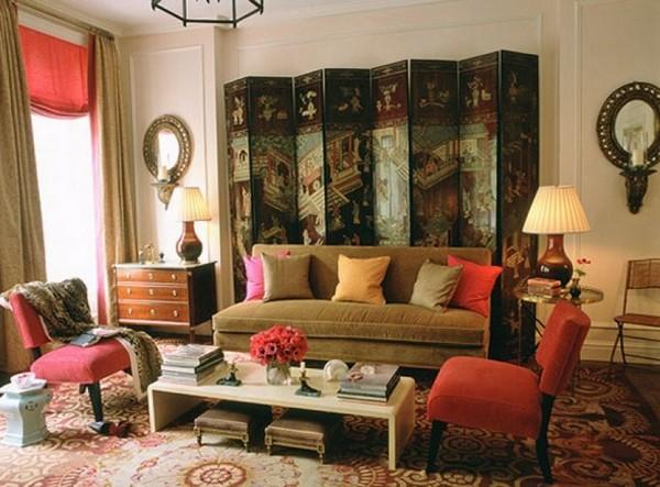5-interior-for-melancholic-folding-screen-bohemian-style-living-room