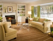 Beige Color in Interior Design: Tips from a Pro