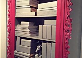 6--diy-hand-made-framed-bookcase-bookstand