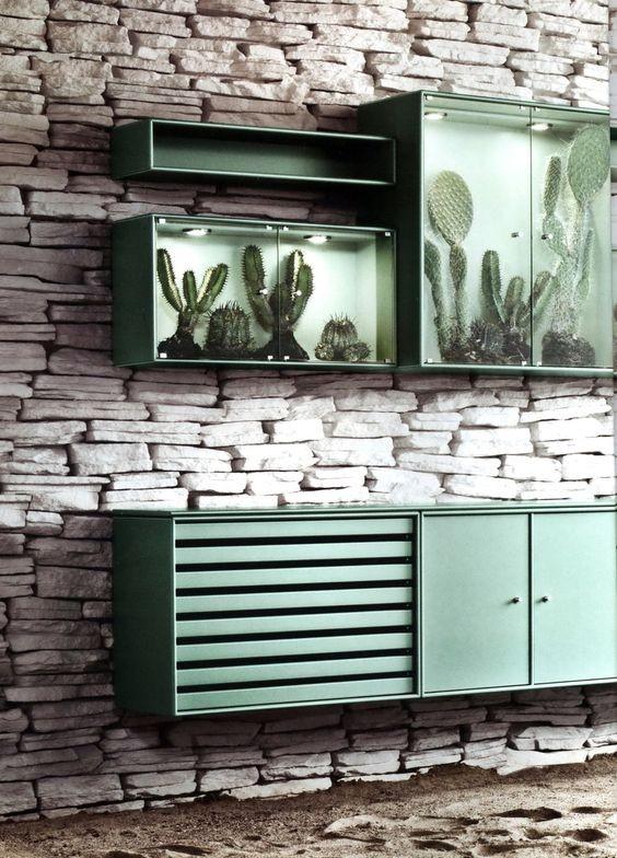 6-kale-color-vintage-wooden-cabinet-green
