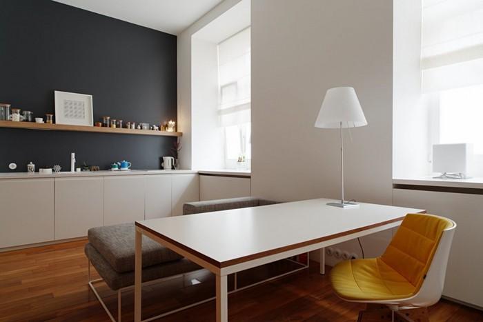 6-modern-minimalist-apartment-mdf-italia-yellow-chair-dining-zone-ile-couch-quadrato-table