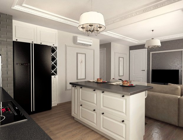 6-neutral-neo-classical-interior-white-gray-open-plan-concept-kitchen-island