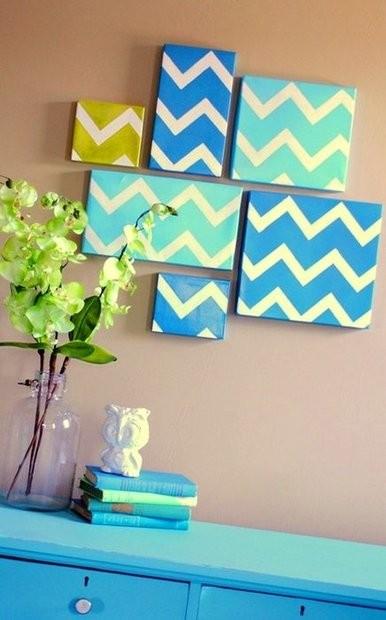 7-diy-shoe-box-reuse-idea-wall-art-decor-composition