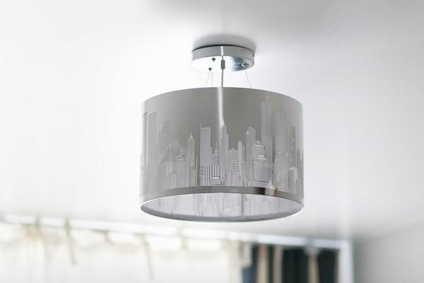 7-gray-big-city-pattern-ceiling-lamp