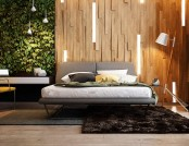 Bedroom Lighting: 14 Interior Design Projects