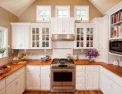 What Kitchen Color is the Most Favorite in the World?