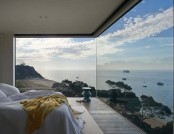 Most Inspiring Bedrooms with Ocean View