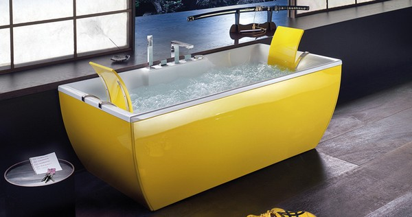 0-cheerful-yellow-bathtub-bathroom-interior-design