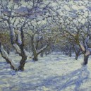 0-winter-garden-painting-oil-canvas