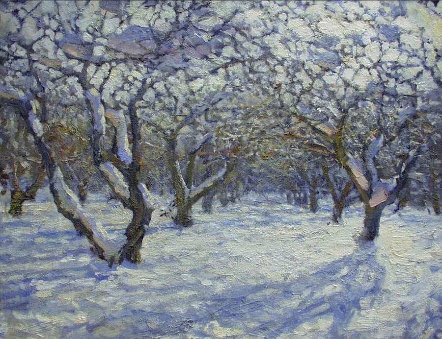 0-winter-garden-painting-oil-canvas
