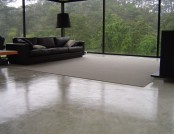 Polished Concrete – the Perfect Floor Covering?