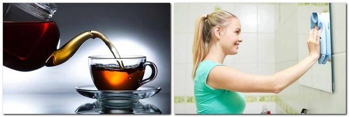 01-safe-natural-bathroom-mirror-cleaner-cleaning-idea-remove-stains-tea-brew-life-hack