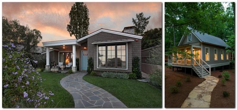 1-beautiful-small-house-stone-garden-path-greenery