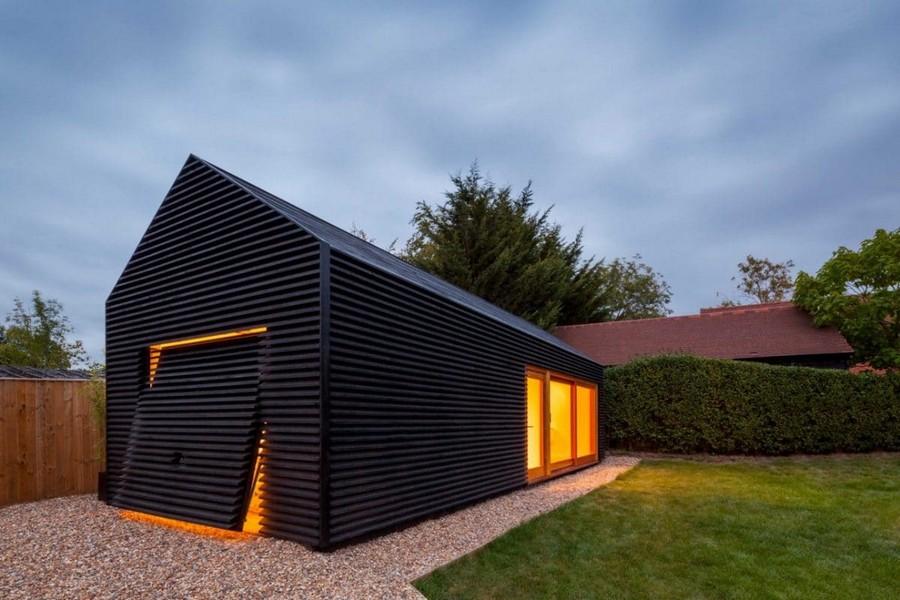 cool 2 car garage ideas - Detached Garage 8 Building Tips