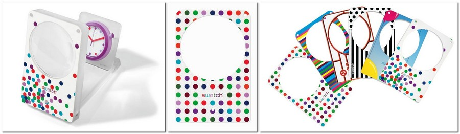 1-new-home-decor-products-for-year-2017-swatch-clock-accessories-multicolor-brigh