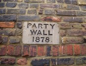 Damage and the Party Wall Act