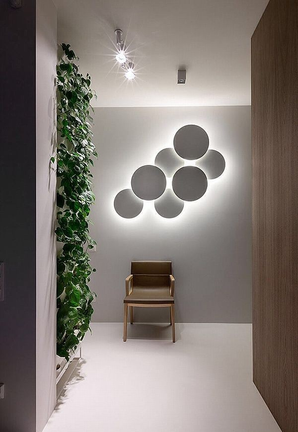 10-decorative-plate-hanging-on-wall-decor-ideas-backlights-illumination-living-wall