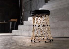 10-shukhov-shabolovka-tower-inspired-designer-stool-wooden-modular-Russian-furniture-printed-on-3D-printer-item
