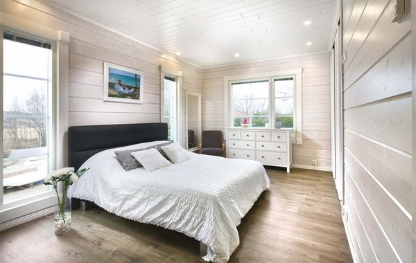 10-white-and-gray-Scandinavian-style-interior-design-furniture-walls-wooden-house-bedroom-big-panoramic-windows