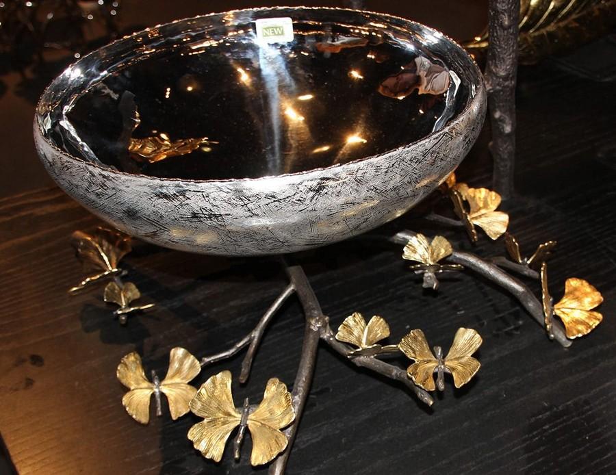 13-Michael-Aram-luxury-gold-plated-butterflies-home-decor-interior-accessories-at-Maison-&-Objet-2017-exhibition-trade-fair