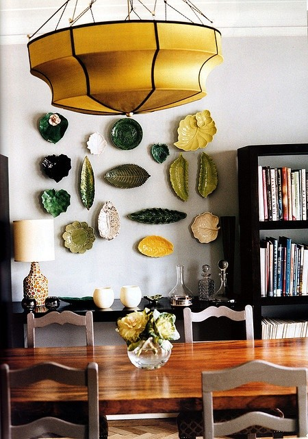 13-decorative-plate-hanging-on-wall-decor-ideas-naturalistic-style