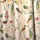 15-Prestigiuos-Textiles-UK-Heimtextil-2017-home-textile-fabrics-trade-fair-fauna-motives-birds-spring-pattern