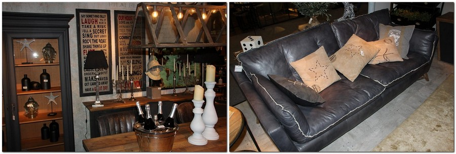 19-Dialma-Brown-vintage-candlesticks-dark-leather-sofa-home-decor-interior-accessories-at-Maison-&-Objet-2017-exhibition-trade-fair