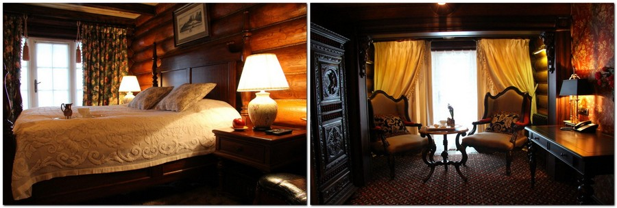 2-4-Russia-Seneshal-luxurious-hotel-interior-design-timber-house-Provence-classical-style-dark-wood-furniture