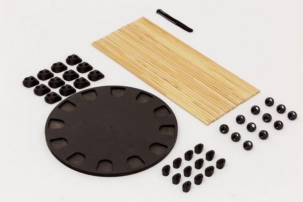 2-shukhov-shabolovka-tower-inspired-designer-stool-wooden-modular-Russian-furniture-printed-on-3D-printer-item
