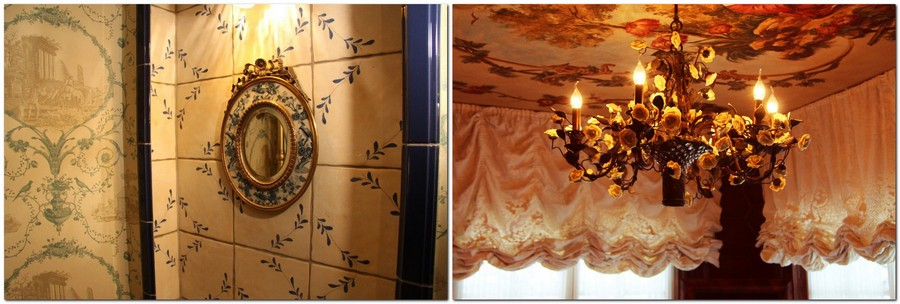 3-2-4-Russia-Seneshal-luxurious-hotel-interior-design-timber-house-Provence-classical-style-vintage-mirror-beautiful-retro-chandelier-flowers
