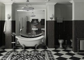 3-5-black-and-white-bathroom-interior-design-tiles-bathtub-toilet-wash-basin