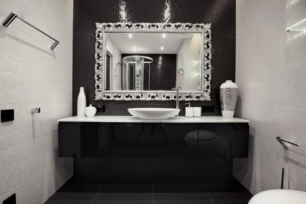 3-6-black-and-white-bathroom-interior-design-tiles-bathtub-toilet-wash-basin
