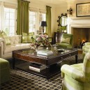 4-2-green-and-beige-living-room-interior-design-fireplace-dark-wood-coffee-table-traditional-style-fireplace