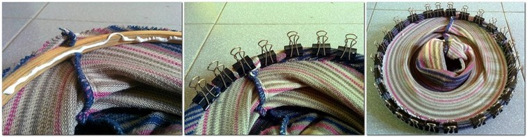 4-DIY-old-sweater-remake-ideas-hand-made-textile-lamp